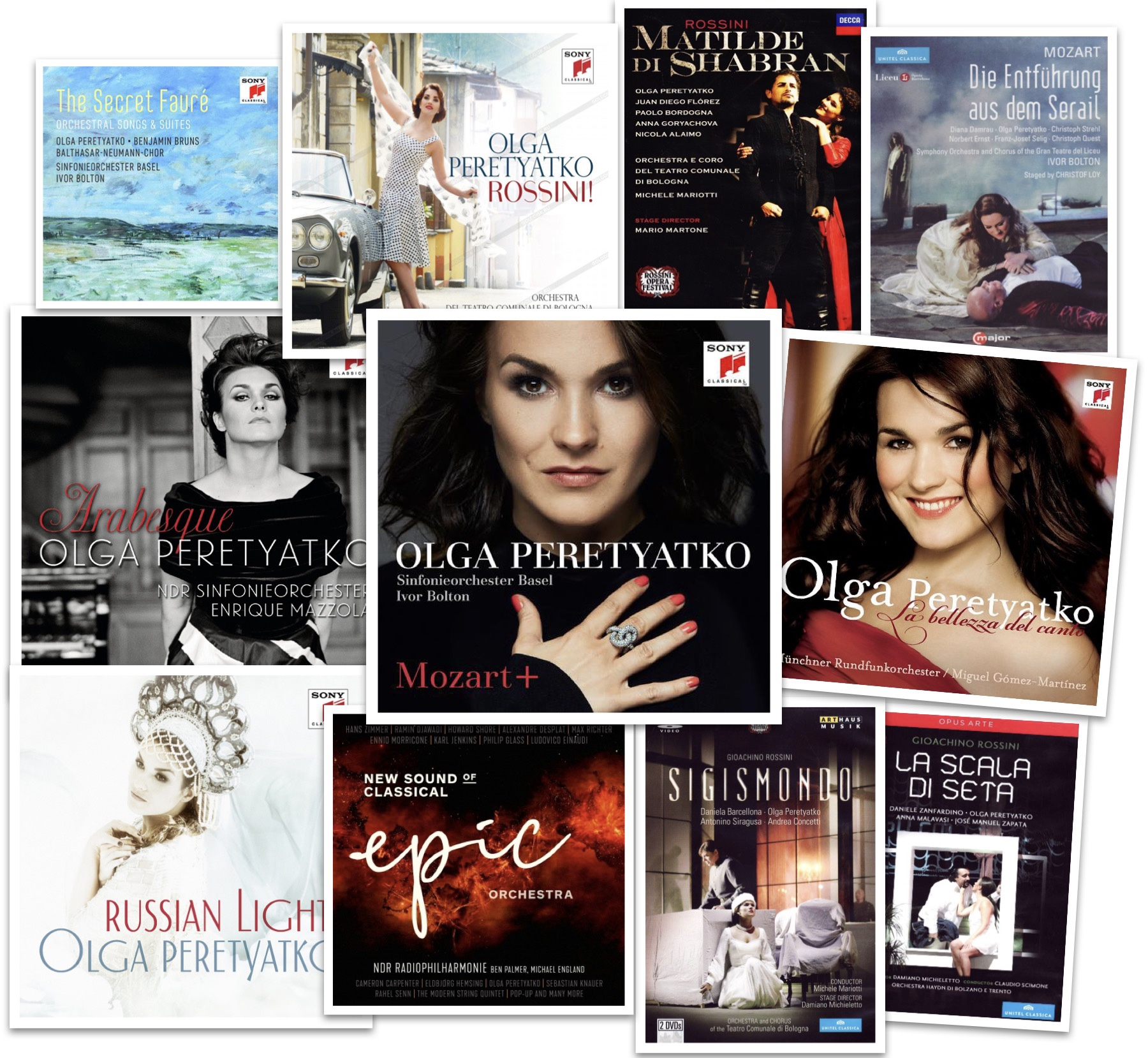 Find all albums of Olga on iTunes, Spotify, Google Play